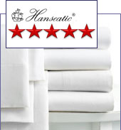 Hanseatic 5 Star Bedding